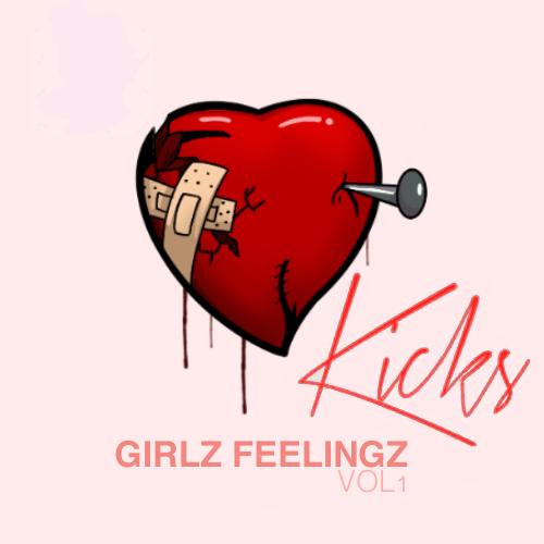 GIRLZ FEELINGZ VOL. 1 (FINAL)